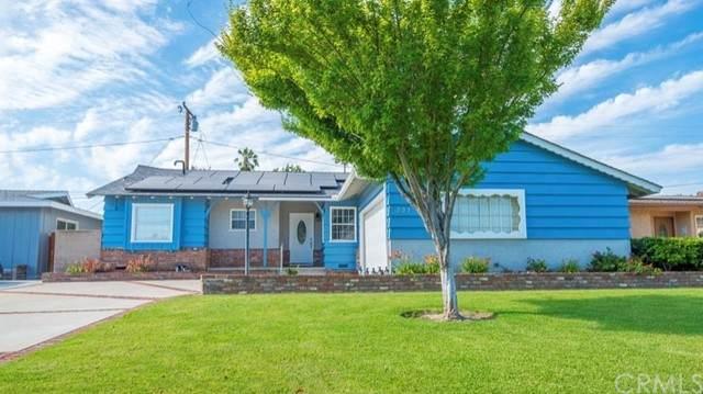 321 E Kelby Street, Covina, CA 91723 (#CV21127005) :: RE/MAX Masters