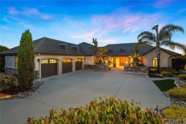 504 N Via Firenze Court, Arroyo Grande, CA 93420 (#FR21127152) :: Swack Real Estate Group | Keller Williams Realty Central Coast