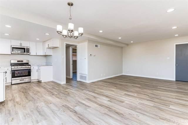 14919 S Normandie Avenue #25, Gardena, CA 90247 (MLS #PW21127261) :: Desert Area Homes For Sale