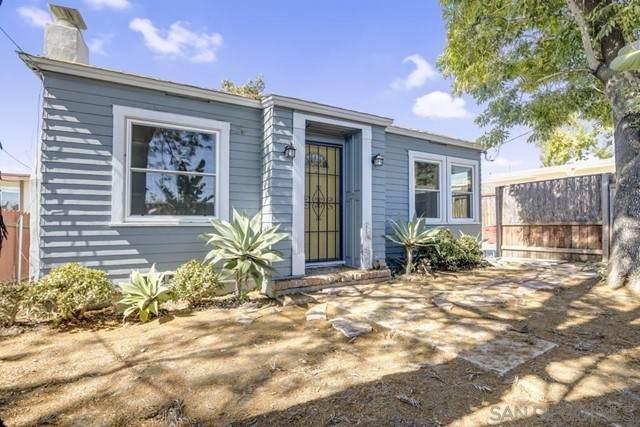 5172 Landis, San Diego, CA 92105 (#210016233) :: Powerhouse Real Estate