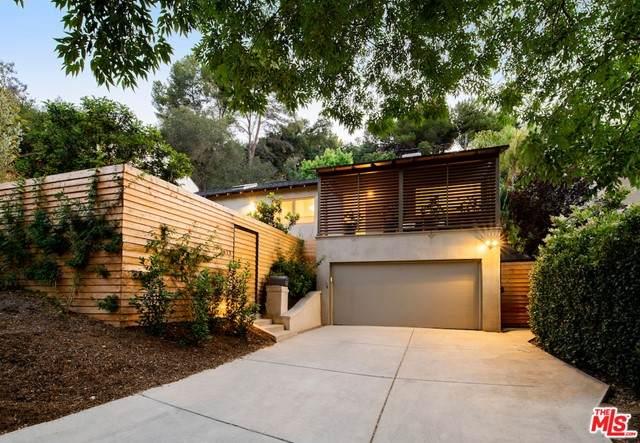 3613 Lankershim Boulevard, Los Angeles (City), CA 90068 (#21746958) :: Berkshire Hathaway HomeServices California Properties