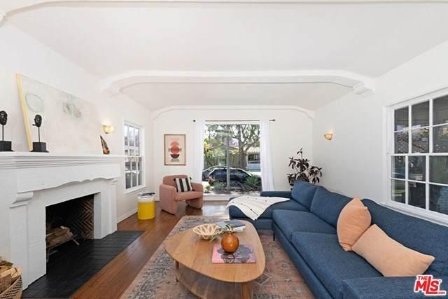4210 11Th Avenue, Los Angeles (City), CA 90008 (#21747936) :: Wahba Group Real Estate | Keller Williams Irvine
