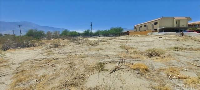 0 Mesquite Avenue, Desert Hot Springs, CA 92508 (#EV21126280) :: Twiss Realty