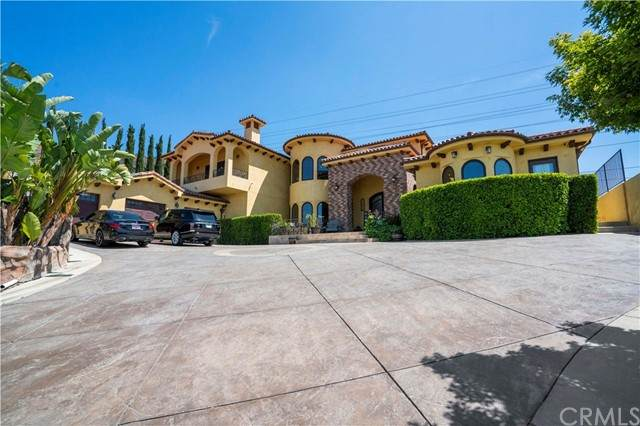 3436 Viewfield Ave, Hacienda Heights, CA 91745 (#PW21127164) :: Swack Real Estate Group | Keller Williams Realty Central Coast