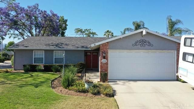 21333 E Tudor Street, Covina, CA 91724 (#OC21127277) :: Wahba Group Real Estate | Keller Williams Irvine