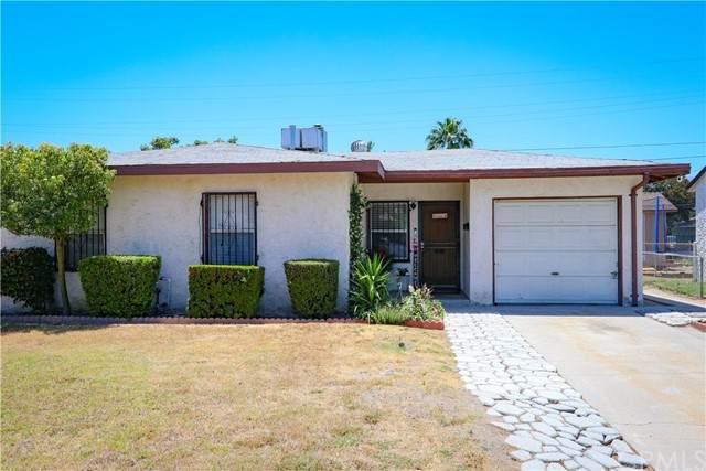 1685 Vine Street, San Bernardino, CA 92411 (#EV21122221) :: The Marelly Group   Sentry Residential