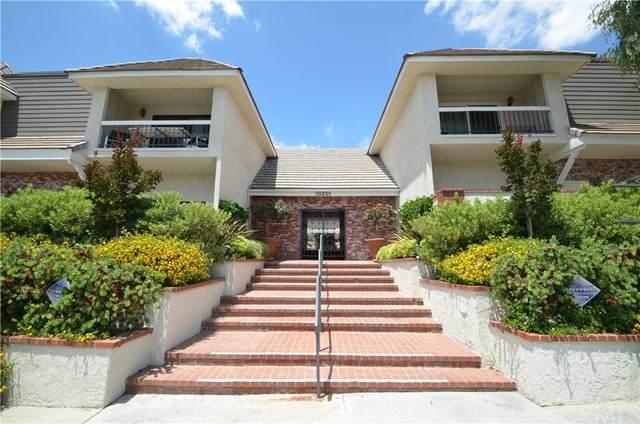 10201 Mason Avenue #27, Chatsworth, CA 91311 (#SB21126547) :: Powerhouse Real Estate