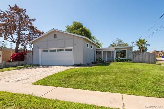4831 Conrad Ave, San Diego, CA 92117 (#210016237) :: Wahba Group Real Estate   Keller Williams Irvine