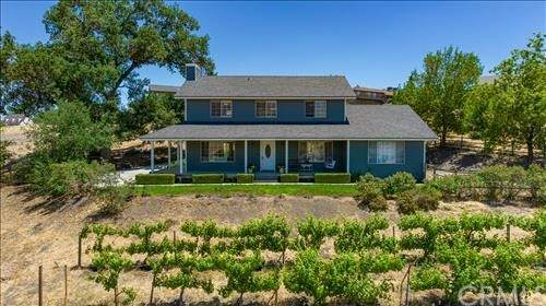 20431 Clubview Court, Tehachapi, CA 93561 (#FR21122535) :: Wahba Group Real Estate | Keller Williams Irvine
