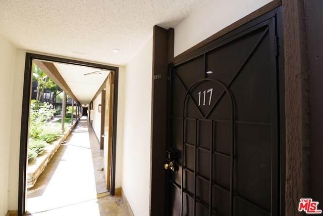 525 S Ardmore Avenue #117, Los Angeles (City), CA 90020 (#21748160) :: Legacy 15 Real Estate Brokers