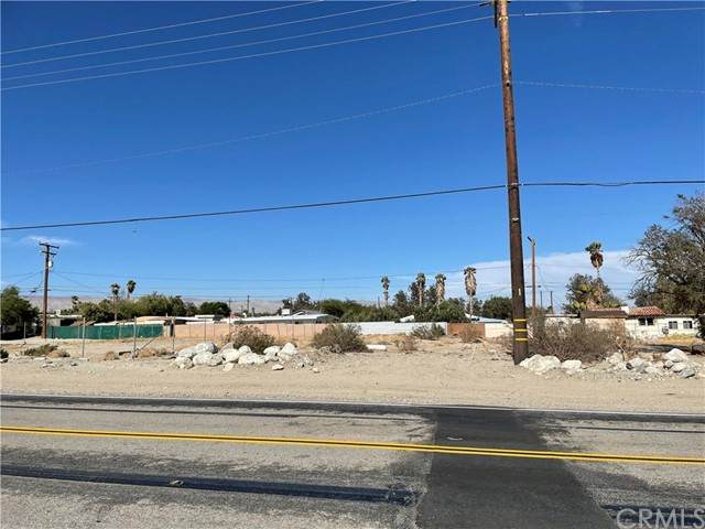 0 N Indian Canyon Ave, Desert Hot Springs, CA 92240 (#CV21127292) :: Twiss Realty