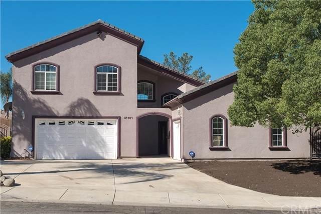 31701 Canyon Ridge Drive, Lake Elsinore, CA 92532 (#SW21127028) :: Cesi Pagano & Associates