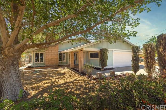 38711 26th Street E, Palmdale, CA 93550 (#SR21127293) :: The Marelly Group | Sentry Residential
