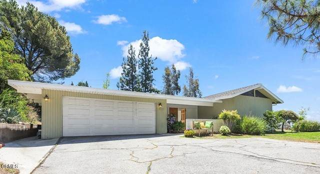 5380 Harter Lane, La Canada Flintridge, CA 91011 (#P1-5187) :: Wahba Group Real Estate | Keller Williams Irvine