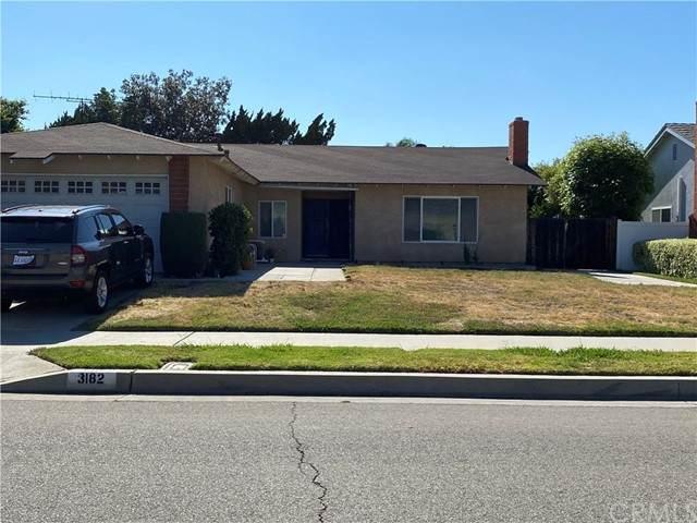 3182 N Ashwood Street, Orange, CA 92865 (#PW21124941) :: Twiss Realty