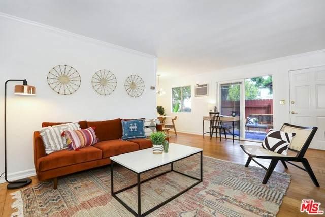241 S Avenue 57 #110, Los Angeles (City), CA 90042 (#21735778) :: Berkshire Hathaway HomeServices California Properties