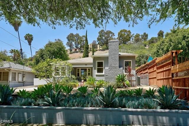 4017 Collis Avenue, Los Angeles (City), CA 90032 (#P1-5188) :: Wahba Group Real Estate | Keller Williams Irvine