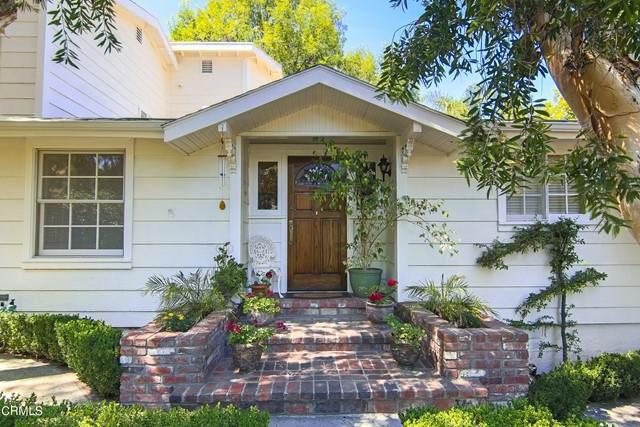 22227 Capulin Court, Woodland Hills, CA 91364 (#V1-6394) :: Team Forss Realty Group