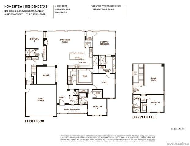 1257 Gable Court, San Marcos, CA 92069 (#210016238) :: Powerhouse Real Estate