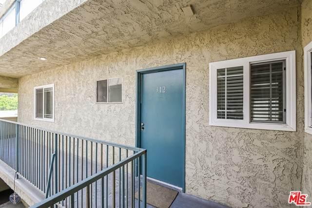 2344 Fletcher Drive #312, Los Angeles (City), CA 90039 (#21748146) :: Wahba Group Real Estate | Keller Williams Irvine