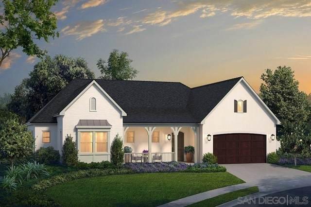 1256 Gable Court, San Marcos, CA 92069 (#210016247) :: Powerhouse Real Estate
