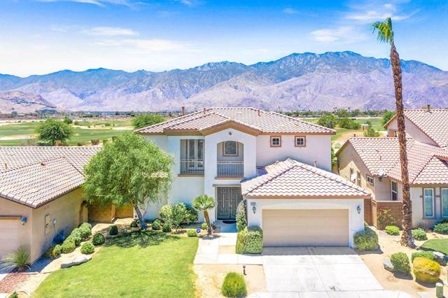 31111 Calle Cayuga, Cathedral City, CA 92234 (#219063444DA) :: Twiss Realty