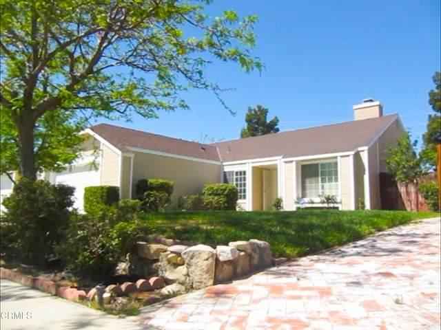 45915 Desert Springs Drive, Lancaster, CA 93534 (#P1-5190) :: Wahba Group Real Estate | Keller Williams Irvine