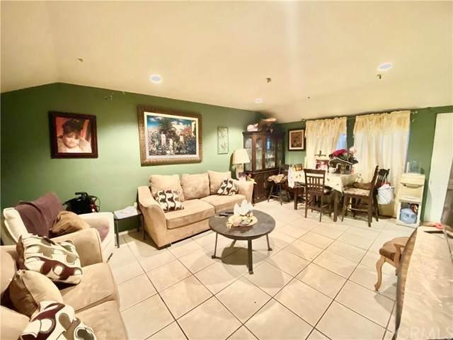 955 E Benedict Road, San Bernardino, CA 92408 (#CV21127333) :: The Marelly Group   Sentry Residential