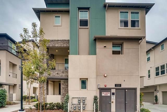 2321 Element Way #1, Chula Vista, CA 91915 (#PTP2104113) :: Powerhouse Real Estate