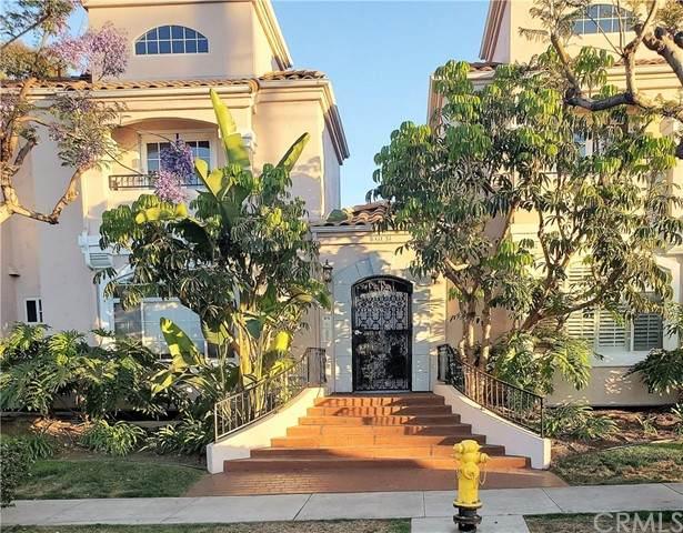 1439 Robinson Avenue, San Diego, CA 92103 (#OC21127010) :: Zember Realty Group