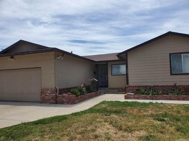 142 Moss St, Chula Vista, CA 91911 (#PTP2104114) :: Wahba Group Real Estate | Keller Williams Irvine