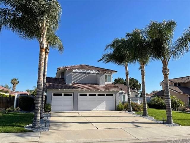 25945 Lancia Street, Moreno Valley, CA 92553 (#IV21127349) :: Wahba Group Real Estate | Keller Williams Irvine