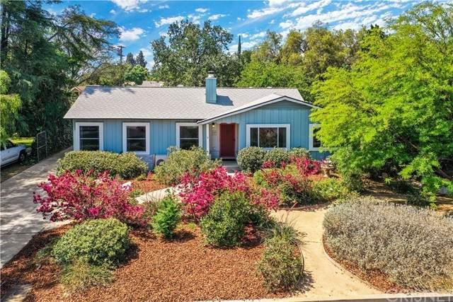 17430 Horace Street, Granada Hills, CA 91344 (#SR21127330) :: Wahba Group Real Estate   Keller Williams Irvine