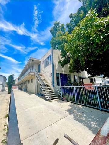3315 Andrita Street, Los Angeles (City), CA 90065 (#TR21126157) :: Wahba Group Real Estate | Keller Williams Irvine