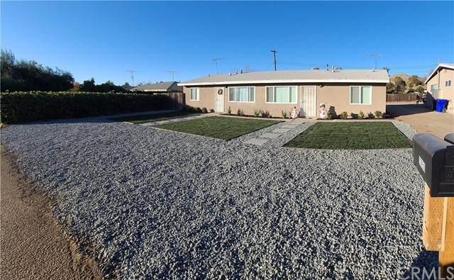 33660 Avenue C, Yucaipa, CA 92399 (#EV21127331) :: American Real Estate List & Sell