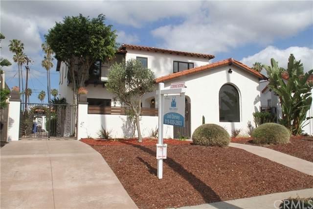 5341 S Rimpau Boulevard, Los Angeles (City), CA 90043 (#CV21126399) :: Wahba Group Real Estate | Keller Williams Irvine