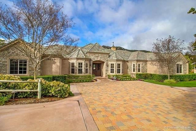 15130 Saddlebrook Lane, Poway, CA 92064 (#NDP2106772) :: Wahba Group Real Estate | Keller Williams Irvine