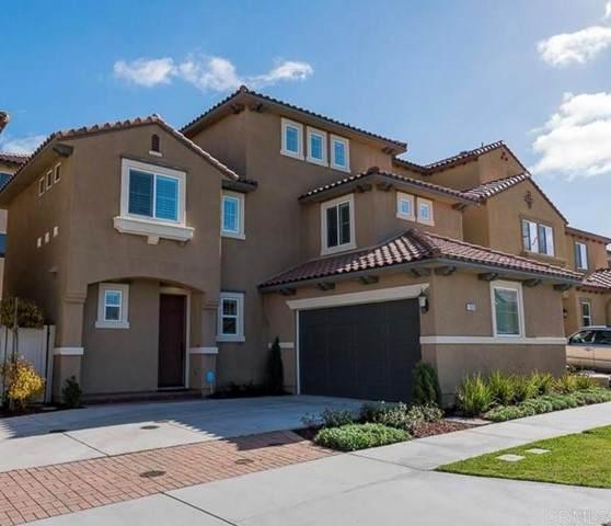 1535 Santa Ivy Avenue, Chula Vista, CA 91913 (#PTP2104116) :: Swack Real Estate Group | Keller Williams Realty Central Coast