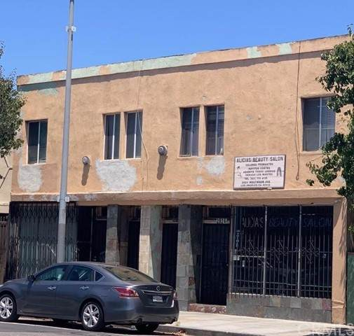 2922 S Western Avenue, Los Angeles (City), CA 90018 (#IN21127359) :: Mint Real Estate