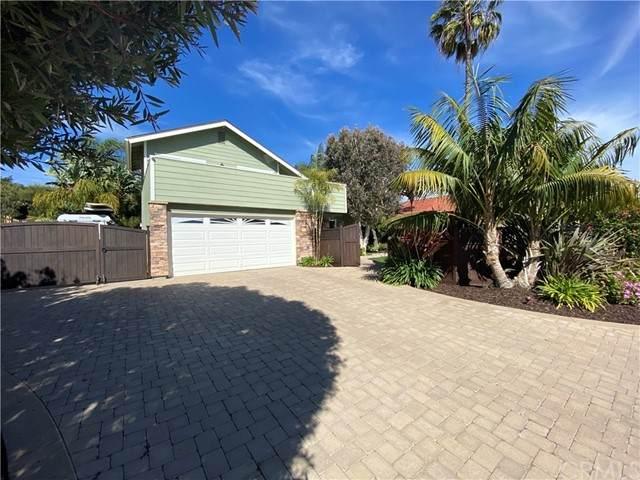 33846 Calle Conejo, San Juan Capistrano, CA 92675 (#OC21123691) :: Legacy 15 Real Estate Brokers