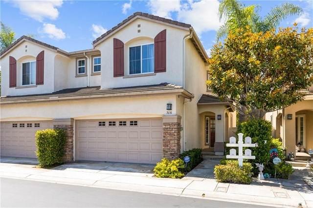 7636 Park Bay Drive, Huntington Beach, CA 92648 (#OC21126631) :: Twiss Realty