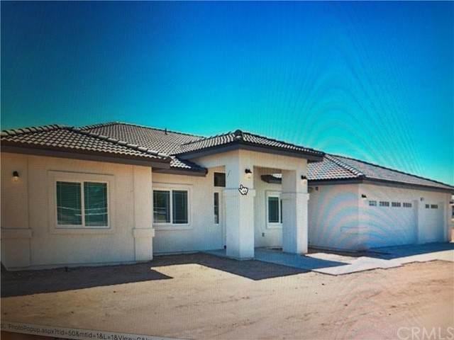 10171 Balsam Avenue, Hesperia, CA 92345 (#CV21126508) :: Wahba Group Real Estate   Keller Williams Irvine
