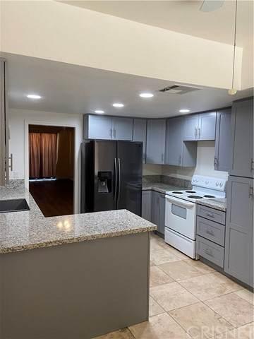 19029 Nordhoff Street #104, Northridge, CA 91324 (#SR21127367) :: Wahba Group Real Estate   Keller Williams Irvine