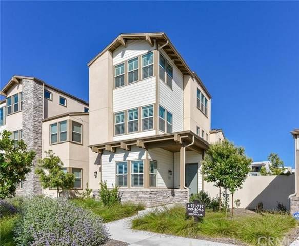 797 Benchmark, Irvine, CA 92618 (#WS21123221) :: A|G Amaya Group Real Estate