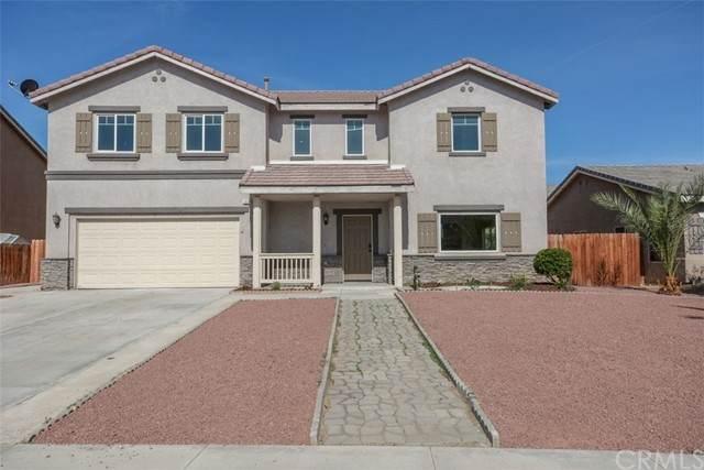 14680 Aztec Street, Victorville, CA 92394 (#IV21127380) :: Zember Realty Group