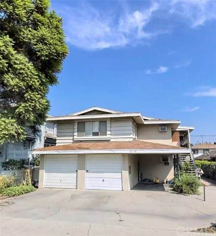 112 S 6th Street, Alhambra, CA 91801 (#WS21126919) :: Powerhouse Real Estate
