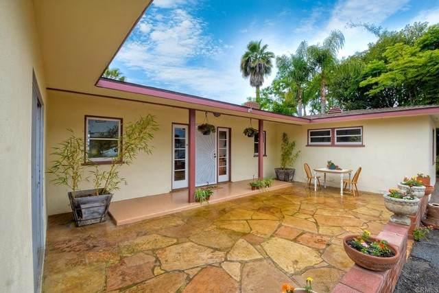 1034 Camino Ciego, Vista, CA 92084 (#NDP2106778) :: Wahba Group Real Estate   Keller Williams Irvine