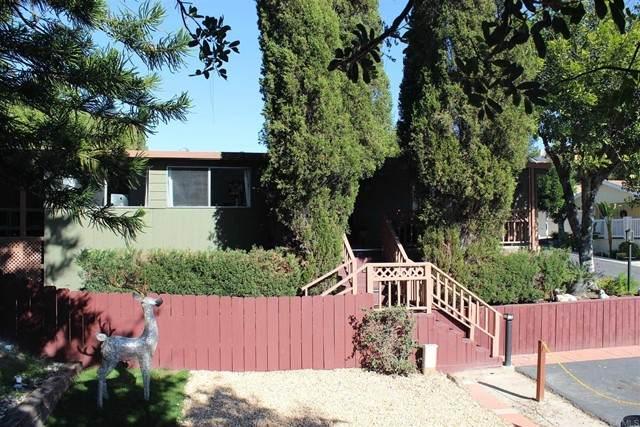 1925 Otay Lakes Road Road #196, Chula Vista, CA 91913 (#PTP2104118) :: Swack Real Estate Group | Keller Williams Realty Central Coast