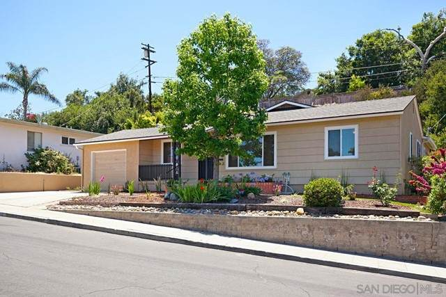 4368 Lerida Drive, San Diego, CA 92115 (#210016262) :: The DeBonis Team