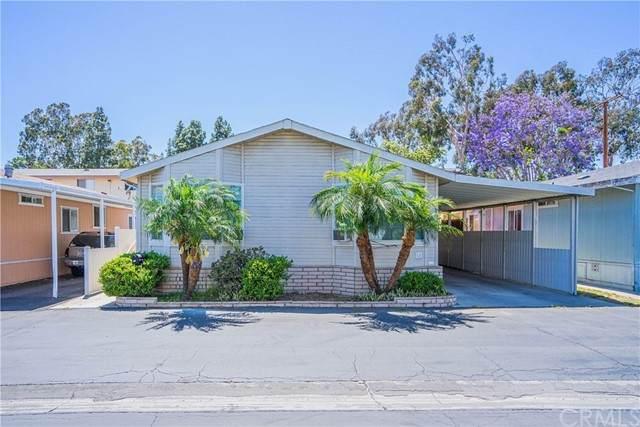 9080 Bloomfield Avenue #15, Cypress, CA 90630 (#PW21126221) :: Zember Realty Group